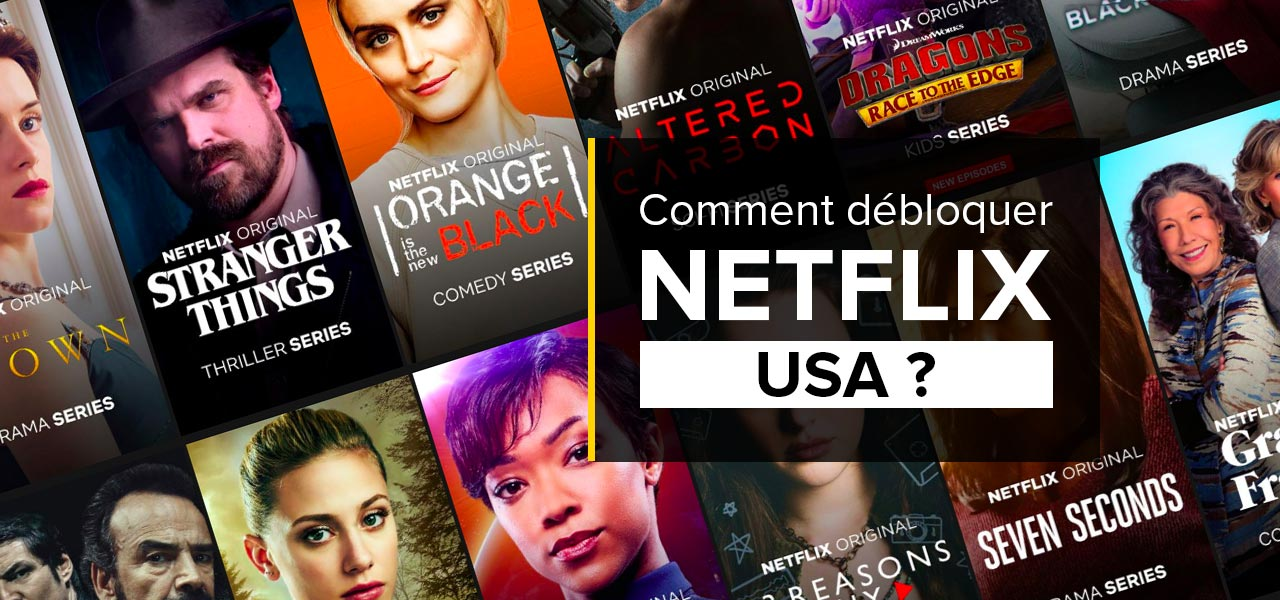 Netflix USA vs The World: Content libraries compared