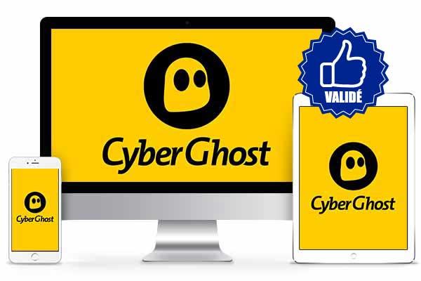 le meilleur vpn cyberghost