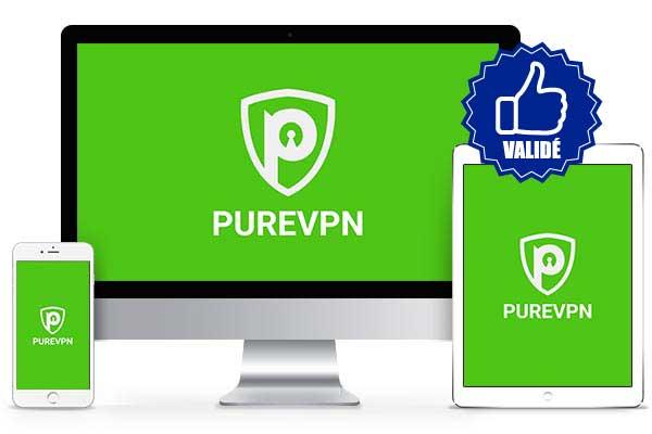 vpn meilleur rapport qualité prix : purevpn