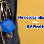 XY Find It avis : Indispensable !