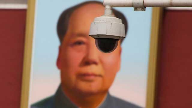 vpn pour la chine contre la surveillance
