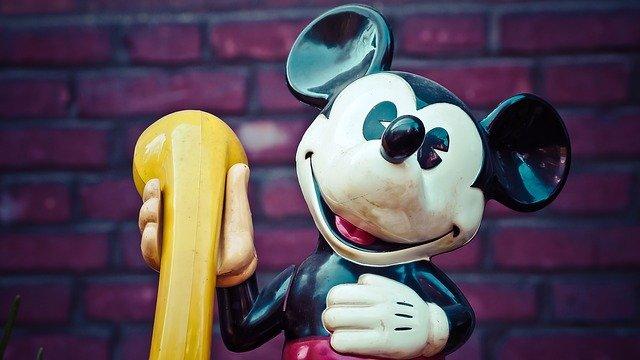 Profitez de Disney+ Europe