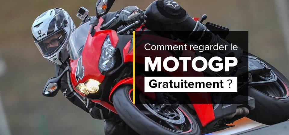 regarder moto gp