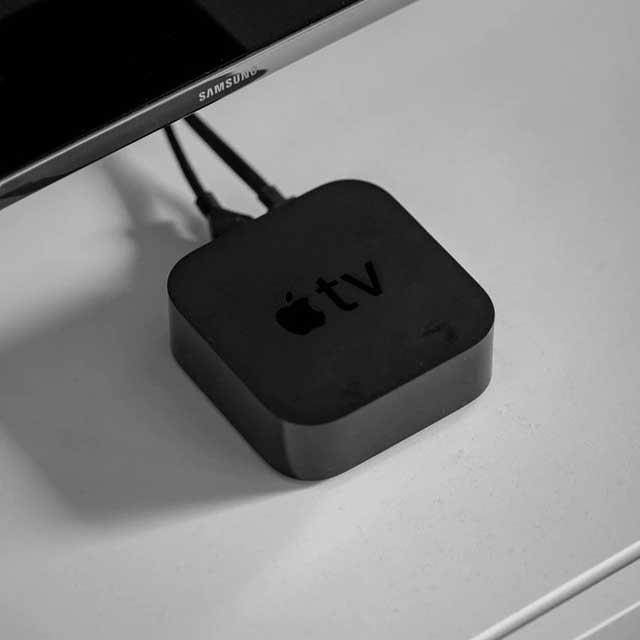 Pourquoi utiliser un VPN Apple TV