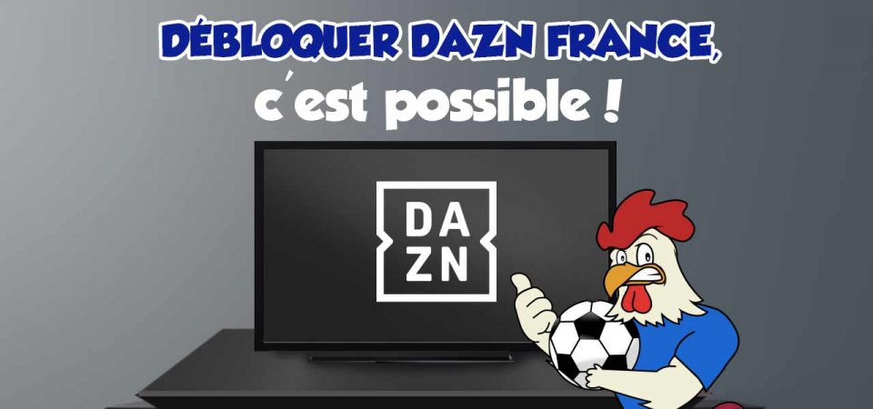 regarder dazn france