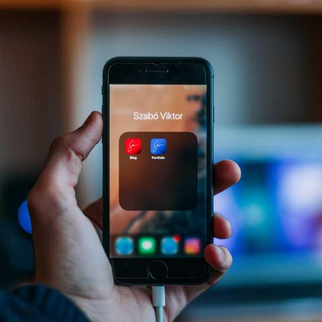 VPN Pour iOS