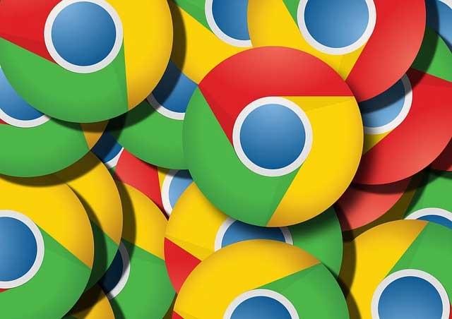 VPN sur Google Chrome
