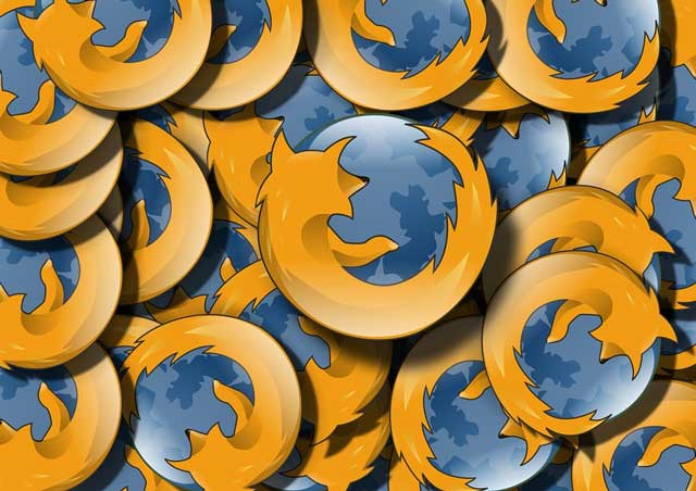 les meilleur VPN Firefox