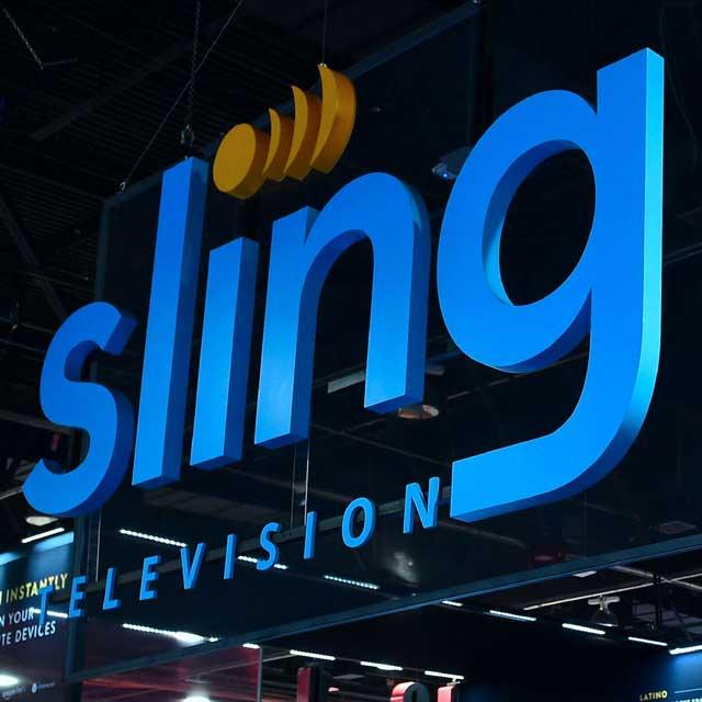 Sling tv France
