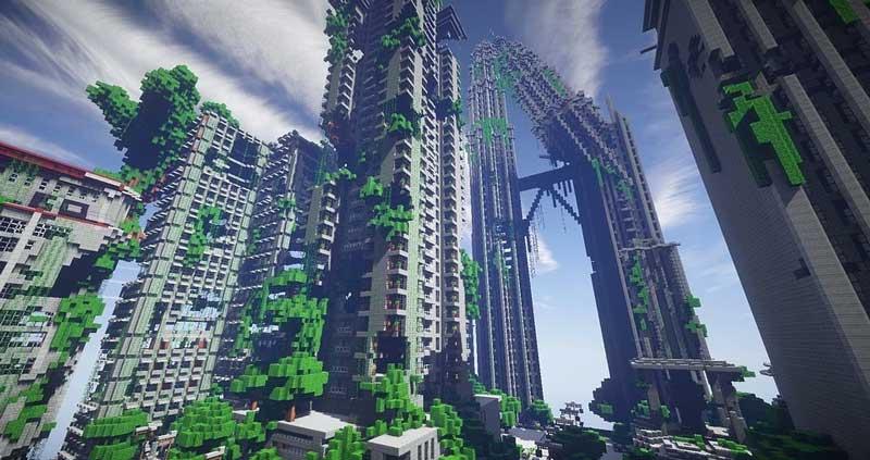 Minecraft VPN