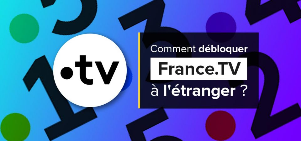 france tv streaming etranger