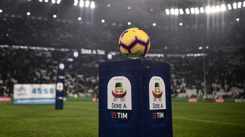 Serie A direct