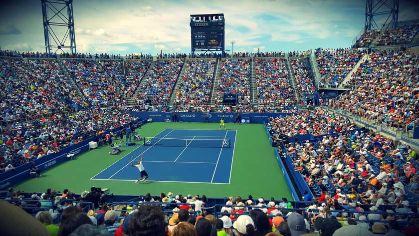 tennis us open streaming
