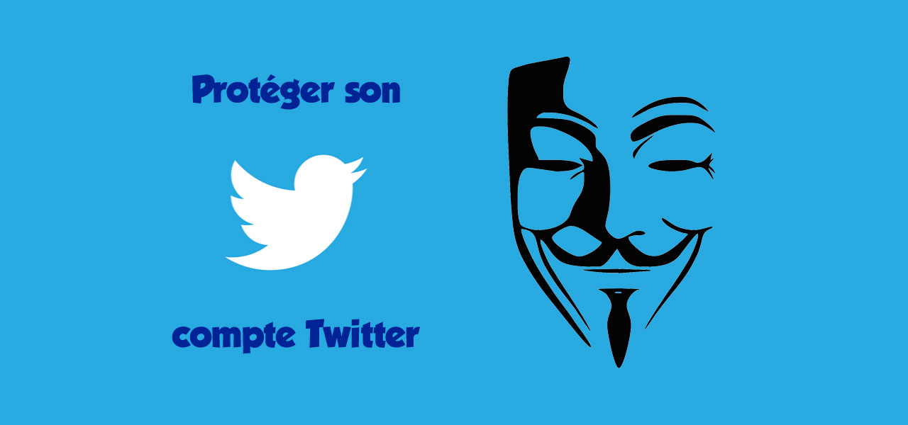 proteger compte twitter