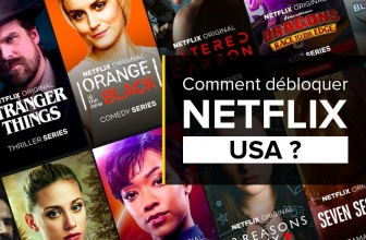 Comment regarder Netflix US en France ? La solution qui marche en 2020