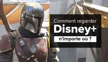 Notre séléction des meilleurs Disney + VPN France