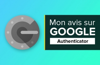 Google Authenticator : l'authentification 2FA par Google