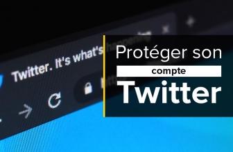 Confidentialité Twitter : protéger son compte Twitter (l'utiliser en mode anonyme)