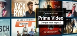 Voir Amazon Prime Video France dans le monde entier
