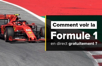 Regarder la Formule 1 direct streaming sur internet en 2021
