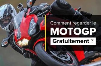 Comment regarder moto GP gratuitement ? Notre solution